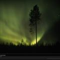 Teste Paisagem Aurora