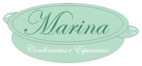 MARINA TEMPEROS E CHÁS
